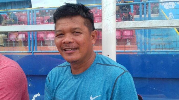 Manajemen Sriwijaya FC Buru Pelatih, Pengamat Sepakbola: Lisensi Pelatih Bukan Jaminan Good Team