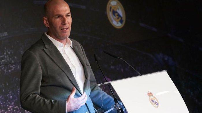 Prediksi Susunan Pemain Real Madrid vs Real Sociedad hingga Zidane Anggap Seperti Laga Final