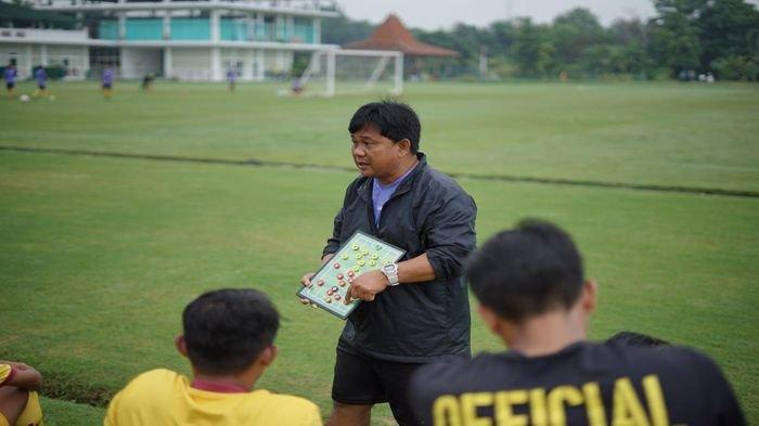 Kompetisi Disetop Dua Minggu, Skuat Sriwijaya FC Bakal Tetap Gelar Latihan