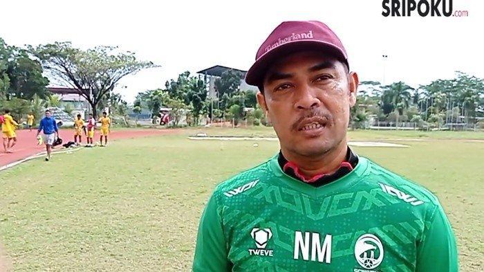 Diajak Presiden Sriwijaya FC Rapat, Nil Maizar Cerita Belum Jelas Kapan Liga 2 2021 Dimulai