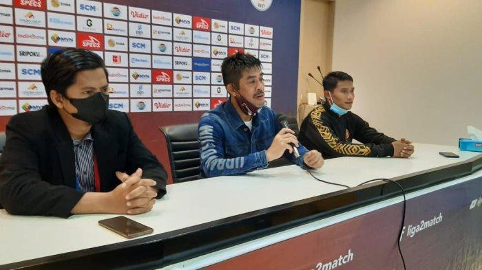 Tumbangkan Semen Padang FC, Pelatih Sriwijaya FC: Intruksi Berjalan Lancar
