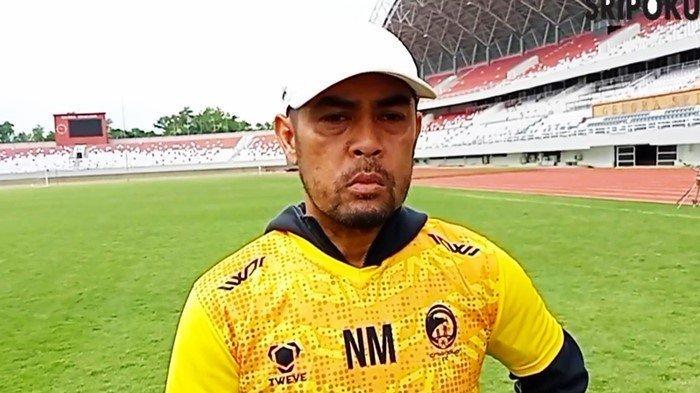 Wacana Liga 2 2021 Digelar di Markas Sriwijaya FC, Ini Tanggapan Nil Maizar: Tergantung Manajemen