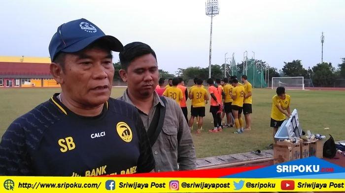 Hadapi Bali United, Sriwijaya FC Bertekad Sudahi Laga yang Tertunda Dengan Persiapan Matang
