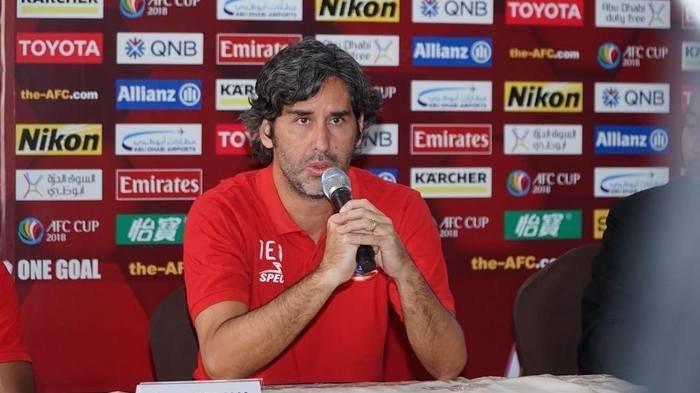Usai Taklukan Persija Jakarta, Stefano Cugurra Ukir Rekor Pribadi dengan 50 Kemenangan Liga 1