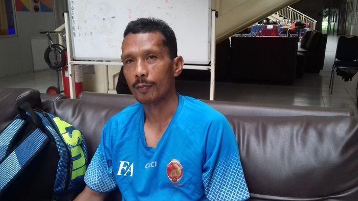 Sriwijaya FC Tak Perpanjang Kontrak 2 Asisten Pelatih, Fachmi: Legowo Masih Terima Gaji Terakhir