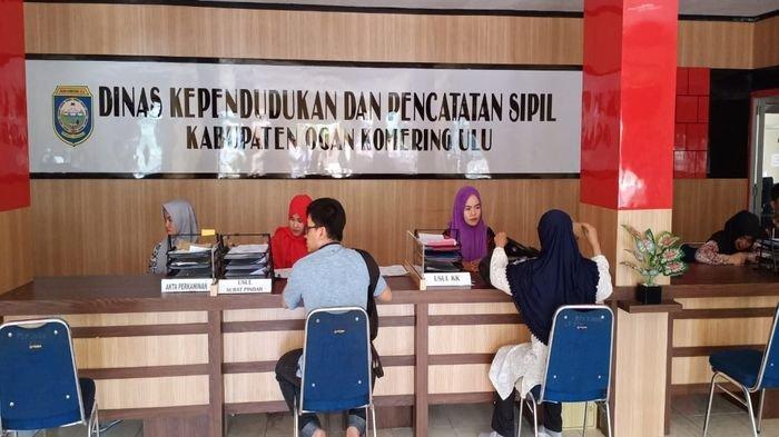 Pelayanan Publik di Baturaja OKU Sempat Lumpuh Total Karena Listrik Mati