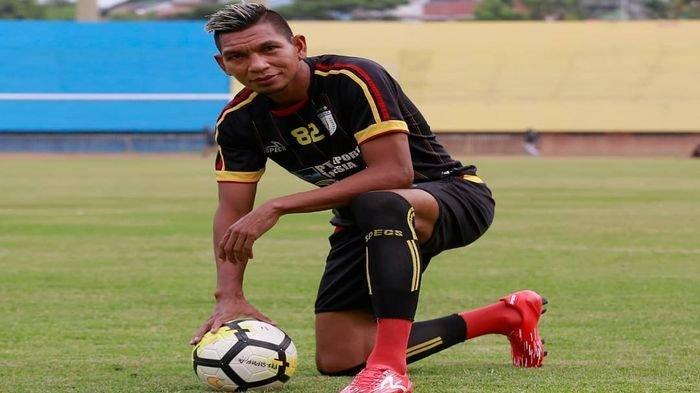 Sriwijaya FC Rekrut Mantan Bek Persipura Jayapura, Bisa Bermain di Banyak Posisi