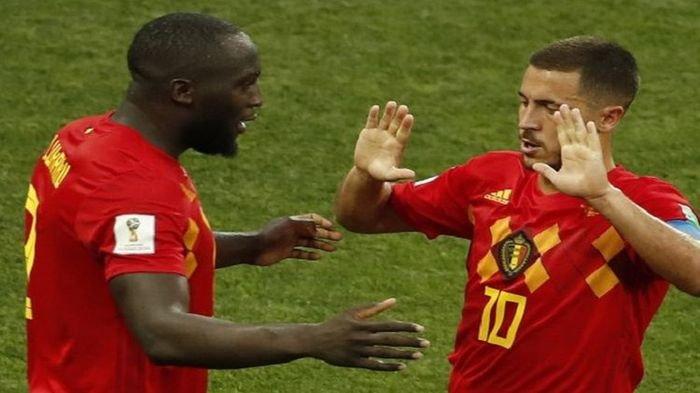 Belgia Tundukkan Panama 3-0, Dua Gol Disumbangkan Romelu Lukaku