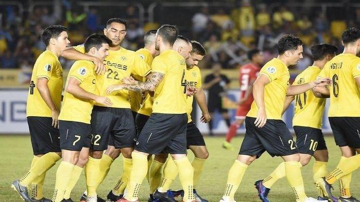 SEDANG BERLANGSUNG! LINK Live Streaming Persija Jakarta Vs Ceres Negros, di Piala AFC 2019