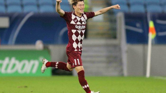 Bursa Transfer 2021, Celtic Dapatkan Partner Andres Iniesta di Liga Jepang, Jadi Termahal Kedua