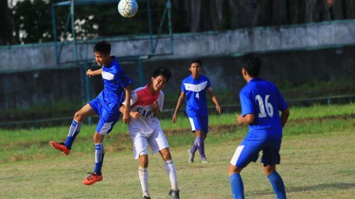 Bintang Sriwijaya-Gandus Juara Grup