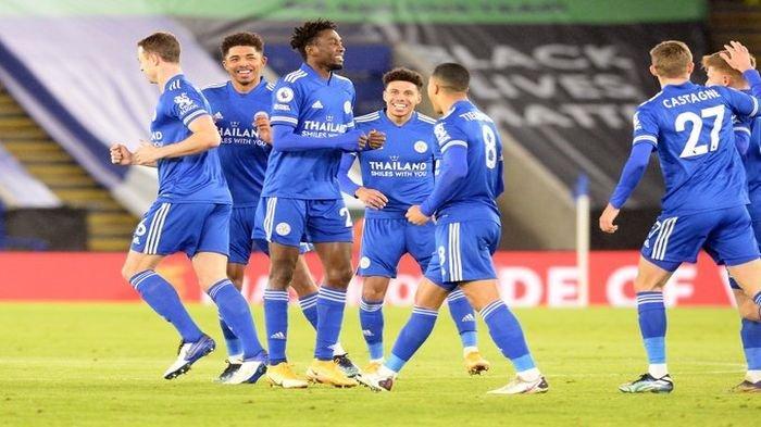 Hasil & Klasemen Liga Inggris Terbaru, Leicester Ancam Geser Manchester United, Liverpool Makin Jauh