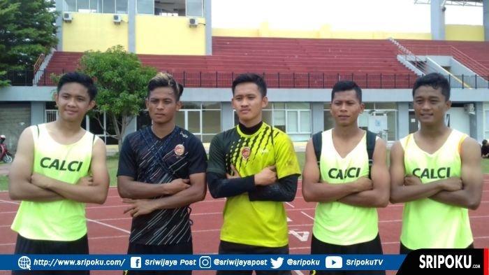 HZ: Tiga Tahun ke Depan Sriwijaya FC Sudah Mampu Produksi Para Pemain Lokal dari Akademinya Sendiri