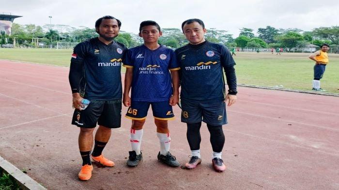 Pemain PS Palembang Sultan Raya Dipanggil PSSI Untuk Ikut Seleksi Tahap Kedua Timnas Indonesia U16