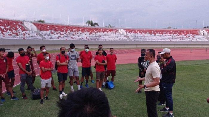 Pemain Sriwijaya FC Mulai Tinggalkan Kota Palembang, Pilih Pulang Kampung Usai Tim Diliburkan