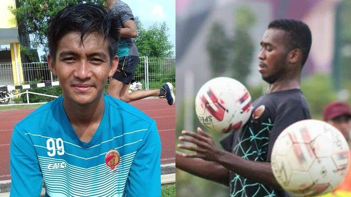 Minggu Ini Jadi Penentu Masa Depan Lima Pemain Trial di Sriwijaya FC, Ini Daftar Namanya