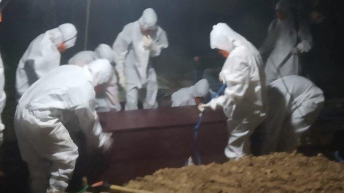 Gubernur Herman Deru Sebut Setiap Daerah di Sumsel Tak Harus Ada Pemakaman Khusus Covid-19, Asalkan