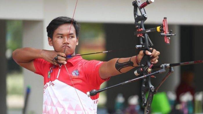 Arif Dwi Pangestu, Pemanah Termuda Wakil Indonesia yang Akhirnya Tersingkir di Olimpiade Tokyo 2020