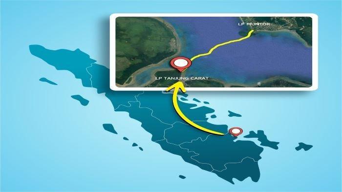 Menerangi Pulau Bangka dari Sumatera, PLN Targetkan Desember 2021 Sudah Terinterkoneksi
