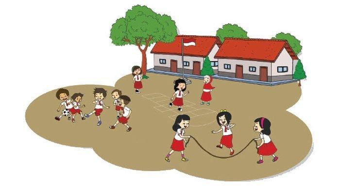 Tema 4 Kelas 2 Kunci Jawaban Halaman 130 134 135 136 Pembelajaran 4, Materi Hidup Bersih dan Sehat