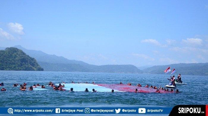 Limbah Sampah Dan Ikan Ikan Sering Mati Danau Ranau Di Oku Selatan Masuk 15 Danau Yang Diselamatkan Sriwijaya Post
