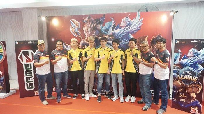 Liga eSport Dunia Games Telkomsel, Ajang Unjuk Gigi Atlet eSport Sumbagsel