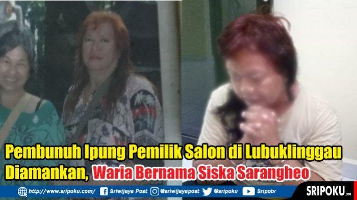 Siska Sarangheo Bernama Asli Apriyanto, Dikenal Artis Waria yang Pulang Pagi dan Sore Pergi Lagi!