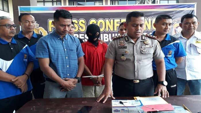 Update Kasus Pembunuhan Cinta Segita di Lubuklinggau, Polres Limpahkan Berkas Tiga Tersangka ke PN