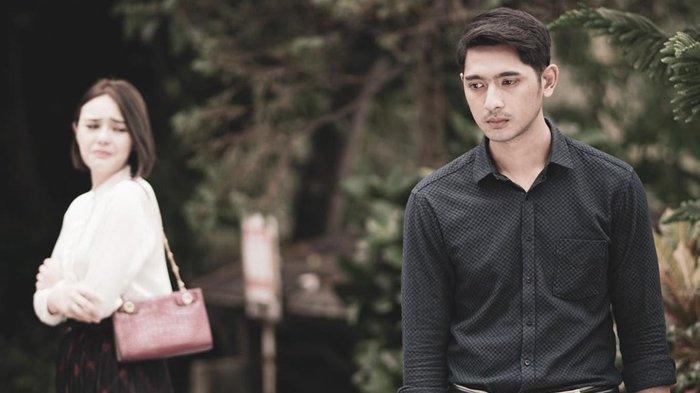 Di Sinetron 'Cinta Mati' Sama Aldebaran, Terungkap Sifat Asli Andin di Lokasi Syuting:Tepatnya Bodoh