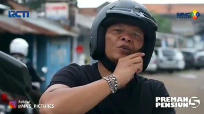 Sinopsis Preman Pensiun 5 Episode 1 Mei 2021, Perang Makin Memanas, Anak Buah Kang Mus Turun Tangan