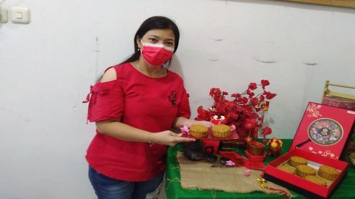 Bukan Cuma Kue Keranjang, Miliki Cita Rasa Manis Kue Ini Juga Disajikan di Perayaan Tahun Baru Imlek