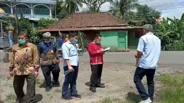 Diduga Lahan Ex-beheersterrein 63 Ha Hilang & Rusak, Pemkab Muara Enim & PTBA Buat Tim Inventarisasi