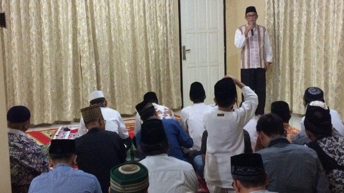Begini Cara Bupati PALI Mengisi Sisa Hari di Bulan Ramadan Kali ini