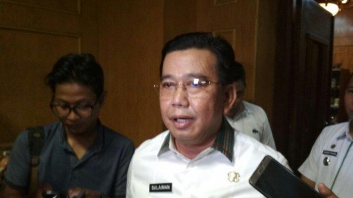 Pemkot Palembang Bakal Polisikan Jukir Nakal