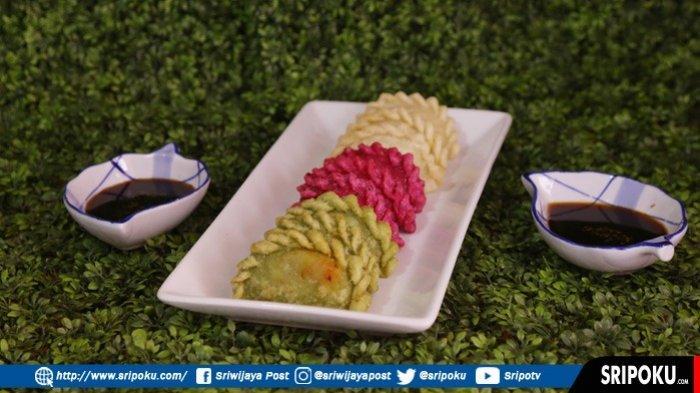 CARA Buat Pempek Pistel Khas Palembang, Dilengkapi Resep dan Cara Membuat Cuko, Cocok untuk Cemilan!