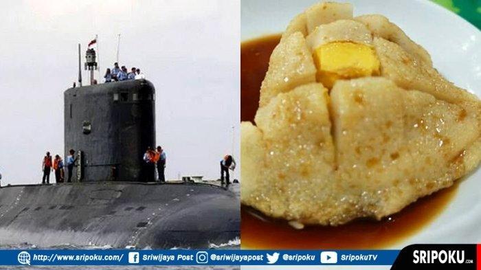 ASAL Mula Penyebutan Pempek Kapal Selam, Ini Resep dan Cara Pembuatan Aneka Jenis Pempek Palembang!