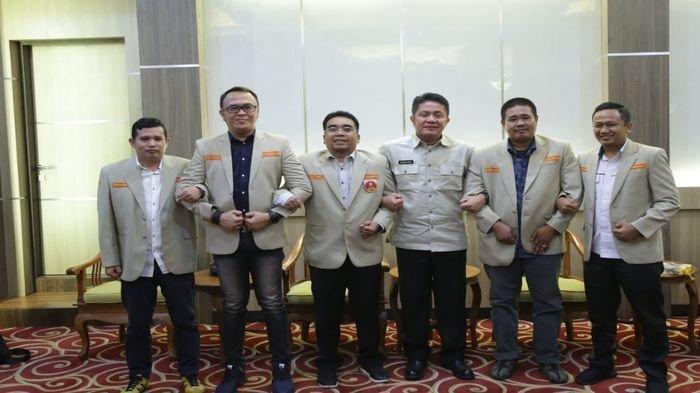 Gubernur Sumsel Herman Deru Harapkan Bantuan Pemuda Muhammadiyah untuk Memenuhi Tantangan OJK