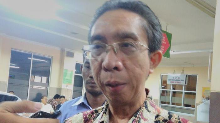 RSMH Palembang Libatkan 25 Dokter Spesialis Periksa Kesehatan Cabup dan Cawabup Muba