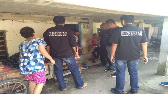 Rusak Mobil Anggota Polisi di Jalanan, Dua Sekawan di Bukit Lama Palembang Ini Diringkus Polisi