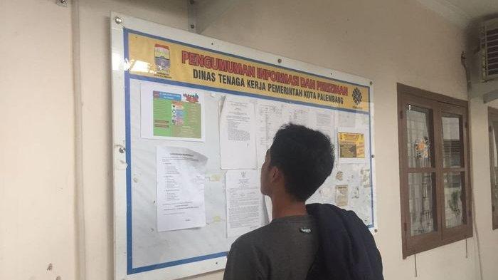 Loker Non-PNS Gaji 5,5 Juta Sebulan di Kemenko Perekonomian, Siapkan Syarat, HARI INI TERAKHIR