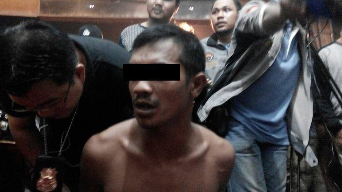 Korban Copet di BKB Palembang Berhasil Cengkram Pria yang Diduga Pelaku, Lalu Bilang Begini