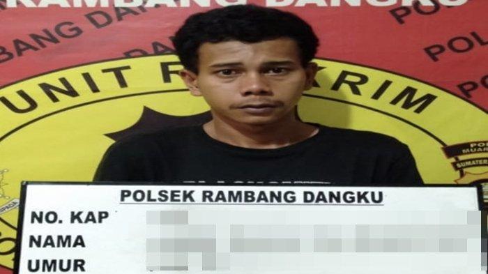 Pencuri Pipa Jembatan PT Pertamina di Muara Enim Ditangkap, Sempat Dikejar Bripka Herry Mahathir