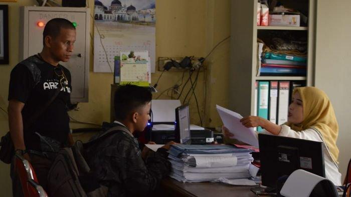 PPDB SMK Negeri, Jurusan Multimedia Jadi Primadona di SMKN 5 Palembang