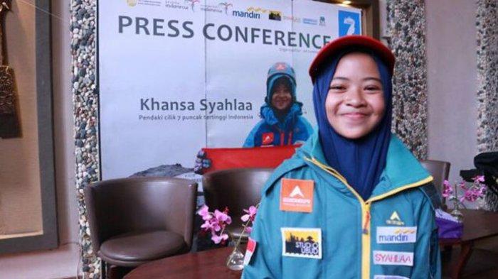 7 Puncak Tertinggi Di Indonesia Ini Berhasil Di Daki Bocah 11 Tahun Ini
