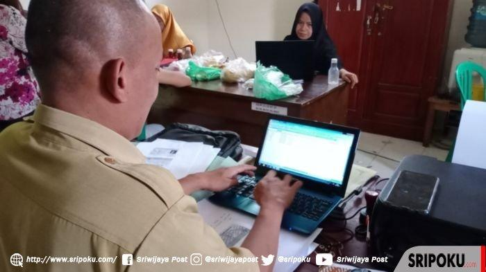 Warga OKUS Penerima Bantuan UMKM Diminta Cek di Link e-Form BRI Sebelum Cairkan Bantuan di Bank BRI