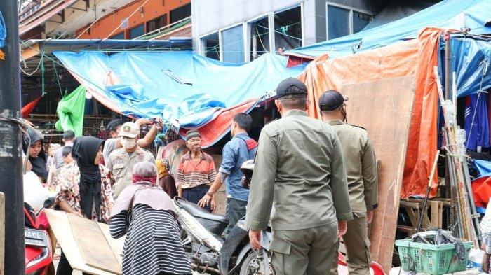 Empat Kali Pindah Tempat, Satpol PP Palembang Segera Berkantor Tetap di Keramasan