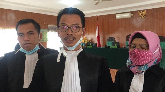 Bupati Muratara Syarif Hidayat Buka Suara Soal Kasus Lelang Jabatan di Pemkab Muratara tahun 2016