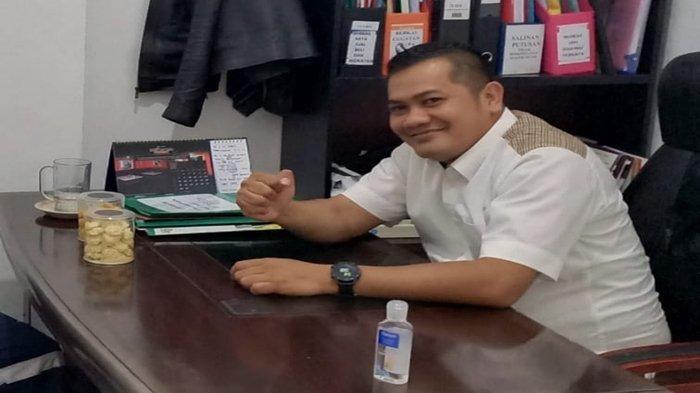 Mengenal Novel Suwa, Pengacara di Palembang 'Favorit' Para Petani yang Pernah Dua Kali Kerja di Bank