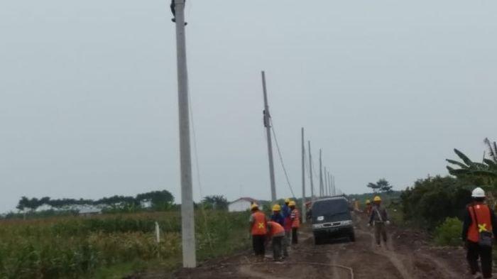 Dodi Instruksikan PT MEP tidak Cari Untung dari Pengadaan Listrik Diesel di Kecamatan Lalan