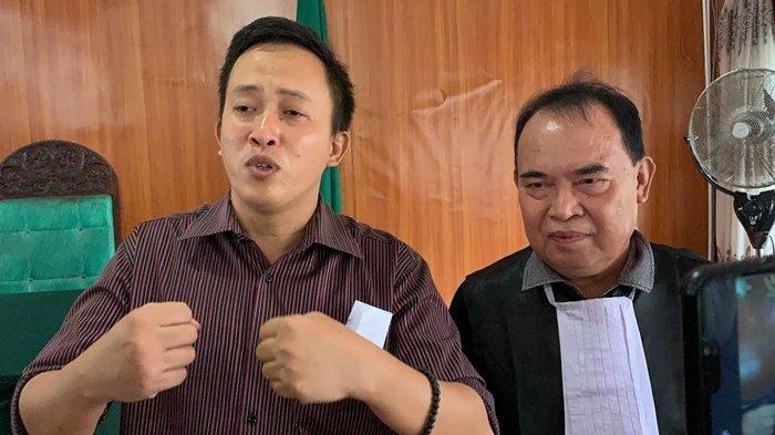 Kukuh Tak Terlibat, Jaksa Kejari Empat Lawang Tuntut Terdakwa Pengadaan Umbi Talas 8 Tahun Penjara